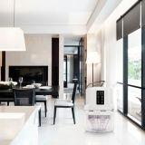 UVdie Licht op de Zuiveringsinstallatie van de Lucht van de Allergie van Ionizer van het Huis wordt gebruikt
