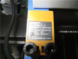 Mini máquina de grabado publicitaria del CNC de la venta caliente