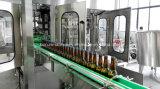3000bphガラスビンビール満ちる装置