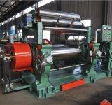 Máquina abierta del molino de mezcla del caucho con de calidad superior