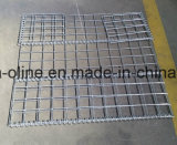 壁のための電気亜鉛めっきされた金網Gabion