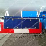 3 Axles 50 Fuwa/BPW, полуприцеп бензобака 000L LPG