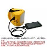 Lanterna chiara solare della lampada di vendita calda LED dalla fabbrica ISO9001