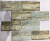 Tecnologia mais recente Tira de impressão a jato de tinta Mosaico de vidro