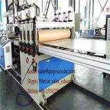 PVC薄い皮の泡のボード機械PVC Celuka言及するボード機械