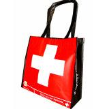 Le sac de main non tissé, conçoivent/tailles en fonction du client est la bienvenue (14040904)