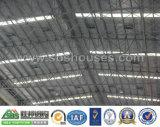 Costruzione prefabbricata di rivestimento dell'acciaio di Sbs