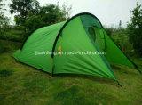 Doppelte Schicht-im Freien faltbares kampierendes Zelt