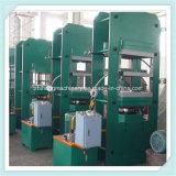 Fabricante experto de única prensa de vulcanización de goma