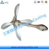 precision Casting의 ISO9001&SGS를 가진 바다 기계설비