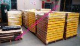 6V4.5AH (平らな)、AGM、UPSのサーチライト、懐中電燈、充電電池(それぞれ包まれた、非常灯)