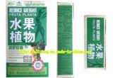 Capsules normales pures de perte de poids de fruit et de plante de 100%