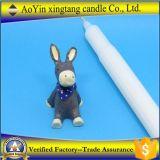 12g 1.2*12cm 점화를 위한 백색 파라핀유 초를 위한 Aoyin 싼 가격