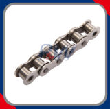 Цепь ролика нержавеющей стали (приложенная в изготавливании машины)