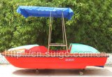 Film chaud de transfert du bateau de loisirs de PFRP (SG-FRP08) P pour le plastique