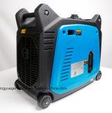 多彩なデザインの定格出力2300Wガソリンインバーター発電機