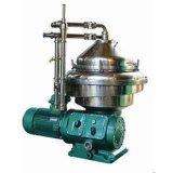 Centrifugeuse de pétrole de machine de séparateur de filtre d'huile de noix de coco de Vierge de centrifugeuse de disque