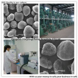 Rifornimento Spherical Graphite per Lithium Battery Cathode