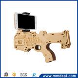 새로운 도착 셀룰라 전화 Ap 홀더에 의하여 증강되는 현실 3D DIY Ar 전자총 장난감
