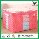 Eg-Fsb0068 plegable dormitorio impermeable portátiles ropa organizador
