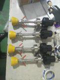 2m*3m 420 MPa-Wasserstrahlausschnitt-Maschine für Glasschneiden