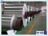 Laminatoio Finish Aluminum/Aluminium Coil per Boat/Construction/Decoration