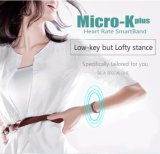 Micro-k plus le bracelet intelligent