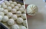 Het verkopen van Chinees Gestoomd Broodje die Gevulde Maker Momo maken die Machine vormen