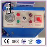 """Fabricación profesional 1/4 de la fábrica de China """" """" a la máquina que encurva del manguito hidráulico 2"""