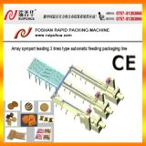 ein Feeder zu Automatic Food Packing Machine