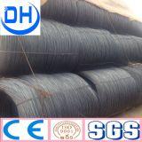 Fonte Steel Rebar para o material de construção Wrought Iron Curtain Rods Iron Coils Rebar