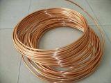 Tubo de cobre sem emenda vermelho padrão de JIS H3300-2006