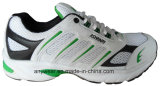 Shoes fonctionnant pour Men et Women Sports Footwear (815-7020)