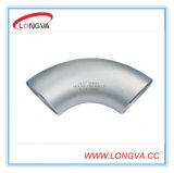 Alta qualidade cotovelo R=1.5D de 90 graus para o uso da indústria