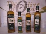 500 ml de garrafa de marasca para azeite com acabamento de 31,5 mm