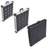 이동 주택으로 야영을%s 태양 전지판을 접히는 80W