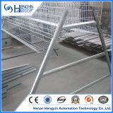 Geflügelfarm-Huhn-Schicht-Rahmen für Verkauf