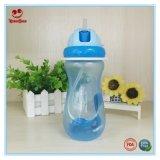 Fles van het Water van het Stro van de Baby van BPA de Vrije pp
