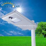 Самый лучший уличный свет цены 15W солнечный СИД с 3 летами гарантированности