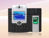 Biometrisches Fingerprint RFID Card Access Control mit Large Capacity (TFT800)