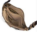 デザイナー女性ハンドバッグの現代女性袋の革肩のハンドバッグ