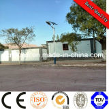 STRASSENLATERNEder Leistungs-150W Solardes aluminium-LED mit Cer und RoHS
