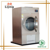 Hectogramme 15-100kg Industrial Laundry Electric Steam Drying Machine