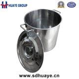 2016 Huaye Rang 201 de Emmer van de Soep van het Roestvrij staal