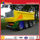 reboque do Tipper de 50ton-70ton Superlink/reboque da descarga
