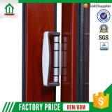 Puerta de plegamiento de aluminio de la entrada de lujo (A-D-S-001)