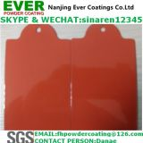 Thermosetting粉のコーティング