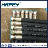 Chinesische hydraulische Gummischlauch-Baugruppe
