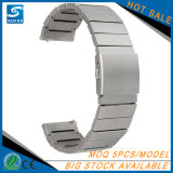 bande inoxidable de montre en métal de 22mm pour la frontière/classique de la vitesse S3 de Samsung