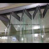 Cortina de puerta suave de la tira del PVC